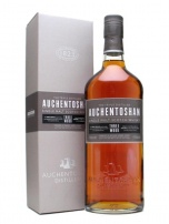 Auchentoshan Three Wood (43%) 0.7л